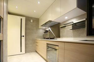 The Montebello x Inkiwi 室內設計公司