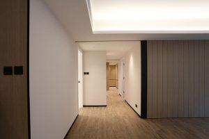 空間設計 - South Bay place