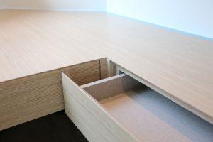 South Bay place - 家居室內設計