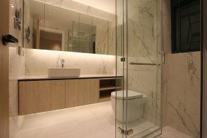 South Bay place x Inkiwi 室內設計公司