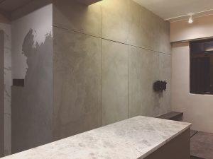 空間設計 - Cypress