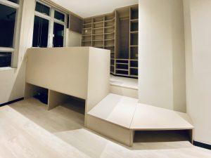 MOS KF - 室內設計裝修