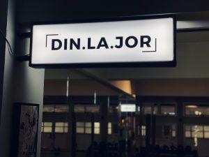 Din La Jor x Inkiwi 家居設計公司